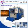 Vacío de plástico automática de blíster Medidor de grosor de la formación de la máquina para la venta