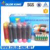 Cor CIS de Colorking 6 para o sistema de fonte contínuo da tinta da impressora da série de Epson