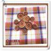 4 foro Fashion e Round Shiny Gradient Color Button