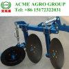 Plough диска гуляя трактора 3