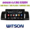Grand écran 9 Witson Android 6.0 DVD de voiture pour Toyota Corolla 2000-2006