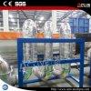 De wereldberoemde Lijn van het Recycling van de Was van de Fles van het Huisdier van het Merk Afval Gebruikte Plastic