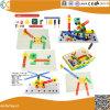 Blocs de construction de table en plastique jouets Kids cadeaux HX8104D
