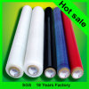 Palette de l'emballage PE 100 % d'enrubannage de nouvelles matières premières vierges LLDPE Stretch Film Warp