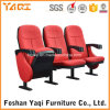Lugares de Cinema populares, cadeira de Teatro, Cinema cadeira com porta-copos (YA-07C)