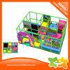 Mimi juegos de jardín interior de los niños con piscina de bolas