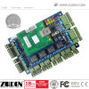 Het PC Gebaseerde Toegangsbeheer met vier deuren van de Deur Voor het Gebruik van het Project