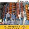 Спиральная желоб для танталовых горнодобывающей промышленности завод тантал аварийного восстановления