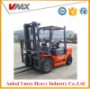 Venta directa de fábrica 4ton carretilla elevadora Diesel con motor Mitsubishi fabricado en China