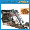 自動電気肉焼串のShawarma Kebab機械/BBQグリル