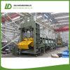 Автомат для резки металла Q91y-630W гидровлический режа для Hms