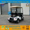 Классический Nimi 2 мест электрического поля для гольфа тележки с маркировкой CE и SGS сертификат