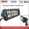 Offroad 차량을%s 120W LED 일 표시등 막대는 부속을 재장비한다
