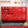 Gfs-D128 gerador Diesel silencioso super de refrigeração Deutz 128kw