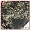 Polyester-Check-Jacquardwebstuhl-Taft-Gewebe 100%