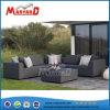 Le style italien Outdoor Meubles de salle de séjour un canapé-Set