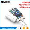 Bewegliches Pn-905 Ladegerät für iPhone Dydide Energien-Bank