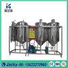 Chinesische Lieferanten-Kleinrohprodukt-Erdölraffinerie