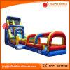 팽창식 PVC 방수포 최고 활주 N 미끄러짐 (T11-085)