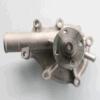 Bomba de agua del lince 6680278 para el cargador