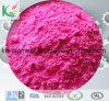 Vermelho solvente de múltiplos propósitos 122 (cor-de-rosa rápida E) com alta qualidade (preço do competidor)