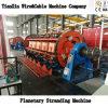 630/1+6 Tubulaire Planetarische Vastlopende Machine van de Kabel van de Draad