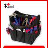 Sowlandの黒いカラーFoldable道具袋