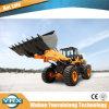 Chargeur chaud de roue de la tonne Yx656-LNG de la vente 5