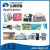 Qualitäts-energiesparender Haustier-Blatt-Extruder