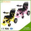 Elektrische Rolstoel van de Mobiliteit van de Groothandelsprijs de Medische Actieve