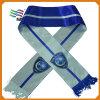Принтер Гуанчжоу шарфов логоса футбола 2017 Алабамы вышитый таможней