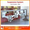 Sistema di sospensione cinese della molla a lamelle del Jiangxi Yuancheng del fornitore