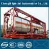 Емкость бака ISO VIP 20 футов для хранения химикатов топлива для транспорта