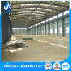 El almacén económico moderno lo más tarde posible modificado para requisitos particulares de la estructura de acero/prefabricó la casa
