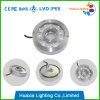 Luz subacuática de la fuente caliente de la venta IP68 LED