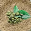 Grünes Kaffeebohne-Auszug-Puder 10%, 25%, 50%