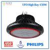 2017保証5年のの熱い販売UFO LED高い湾150W
