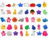 OEM baignoire flottante divers Piscine Animal jouet en plastique