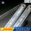 Corte de metales de alta calidad hoja de sierra de mano para cortar metal