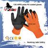 Перчатка безопасности, ранг отрезанная безопасностью упорная перчатки 13G Hppe уровня 3 и 5