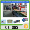 Saco de papel do cimento automático de China Wuxi que dá forma ao preço da máquina