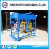 기계 가격을 만든 기계 또는 다공성 구획을 하는 고능률 자동 장전식 구체적인 Blcok