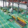 Международные послепродажные обслуживания обеспечили стальную линию вырезывания катушки