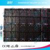 P3.91 SMD2525 Outdoor Waterproof Rental LED Panneau mural vidéo avec courant constant