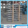 Puertas de aluminio de acero de la calidad para el uso de la nave