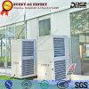 condicionador de ar 36HP para eventos ao ar livre grande exposição, banquete de casamento