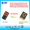 Duplicateur à télécommande universel compatible avec le moteur de C.C de code de roulement de la Malaisie