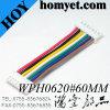 Kabel van de Uitrusting van de Bedrading van het Lint van de Kabel van de Schakelaar IDC de Flexibele Vlakke