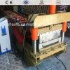 Heißer Verkaufs-Aluminiumdach-Panel-Rolle, die Maschine bildet