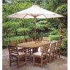 خشبيّة طاولة وكرسي تثبيت ([إيمغ-528])